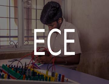 ELECTRONIC AND COMMUNICATION