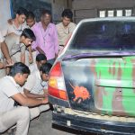 automobile chessing and tranmission lab (2)