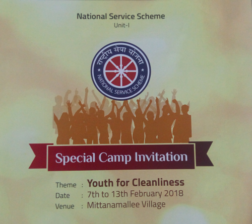 Youth for Cleanliness